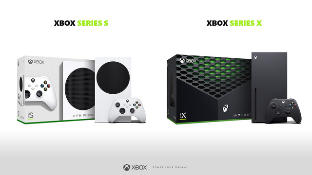 Topics tagged under xbox_series_x on 紀由屋分享坊 Image