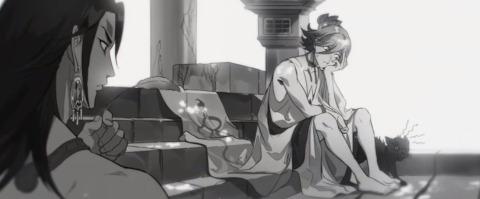 [Jounin] Shinsei Story1