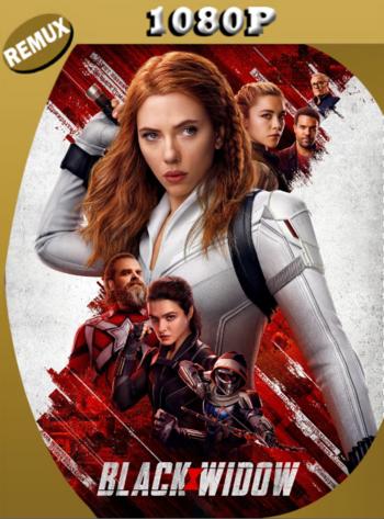 Black Widow: La Viuda Nega (2021) BDRemux [1080p] Latino [GoogleDrive]