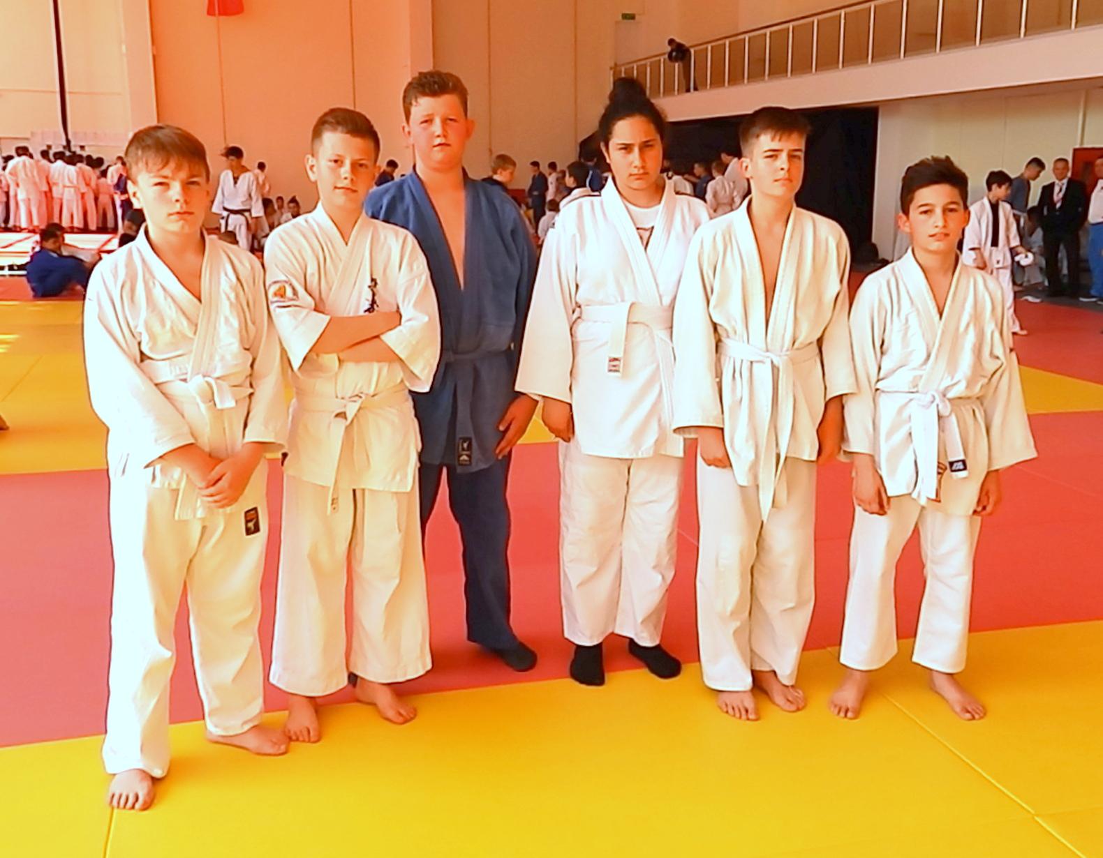Judo.MD 2019 * Cupa Federatia R.Moldova.