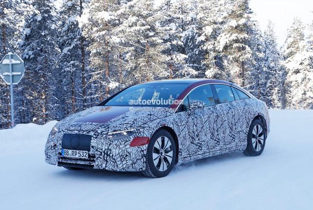 2020 - [Mercedes-Benz] EQ S - Page 9 91-D69783-09-F6-410-B-BA28-A797-AF4-BC9-EC