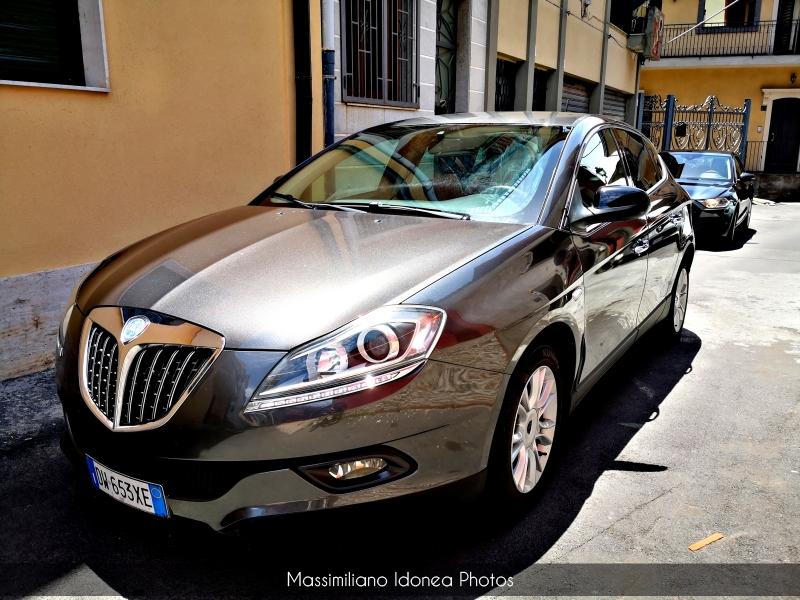 Auto di casa Enea - Pagina 30 Lancia-Delta-Multijet-1-6-120cv-09-DW653-XE-118-585-30-4-2019-15