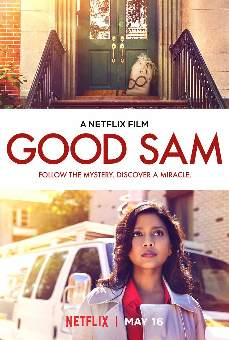 Good Sam (2019) Dual Audio Hindi 720p