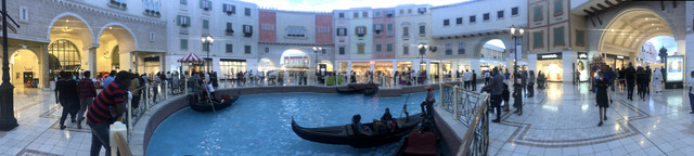 Villaggio-Mall-Qatar