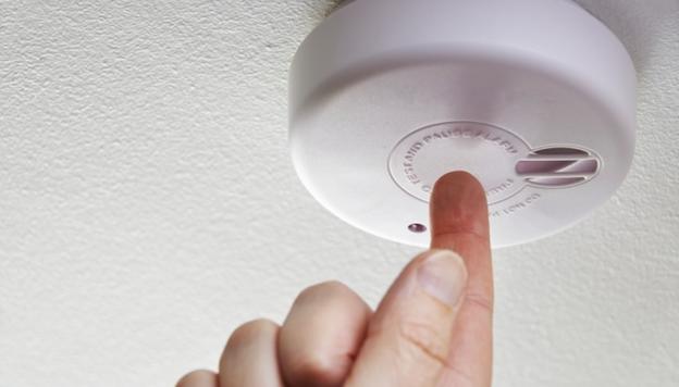 How Long Do Smoke Detectors Last?