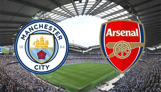 مشاهدة مباراة مانشستر سيتي وآرسنال بث مباشراليوم 18-07-2020 كأس الإتحاد الإنجليزي