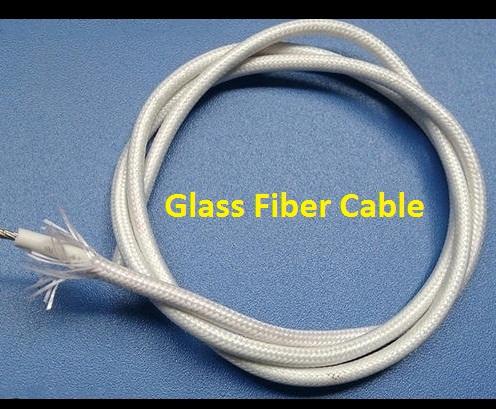 Glass-Fiber-Cable