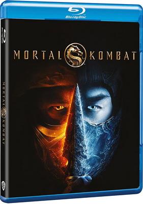 Mortal Kombat (2021) .mkv FullHD 1080p AC3 iTA ENG HEVC x265 - DDN