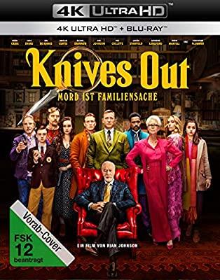 Cena Con Delitto - Knives Out (2019) FullHD 1080p HEVC AC3 ITA/ENG