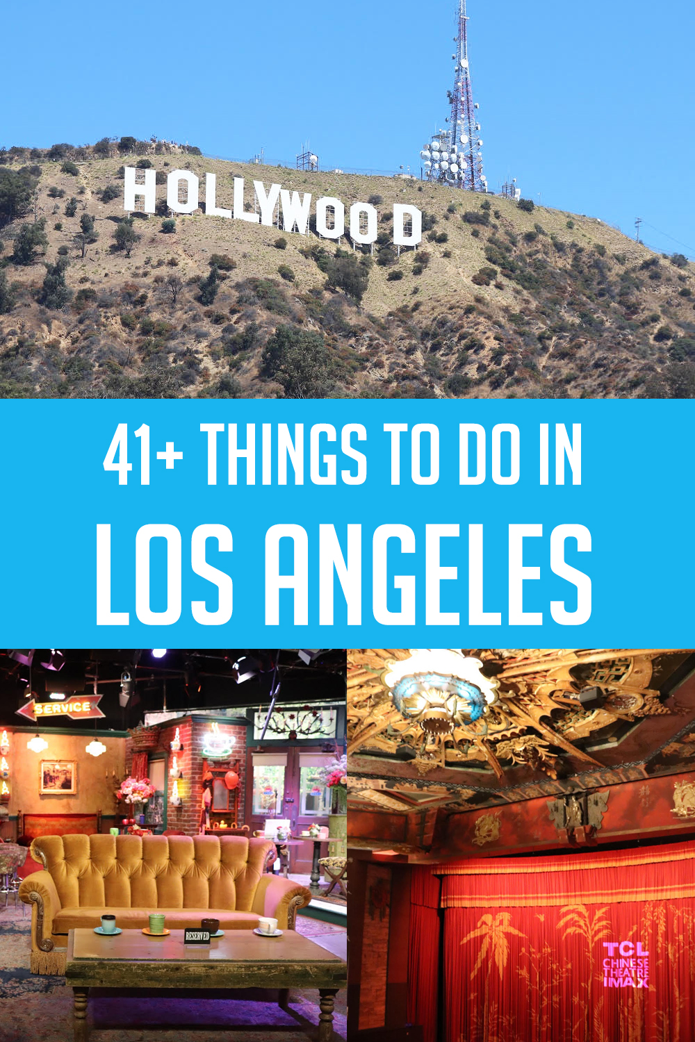 41+ Things to Do in Los Angeles