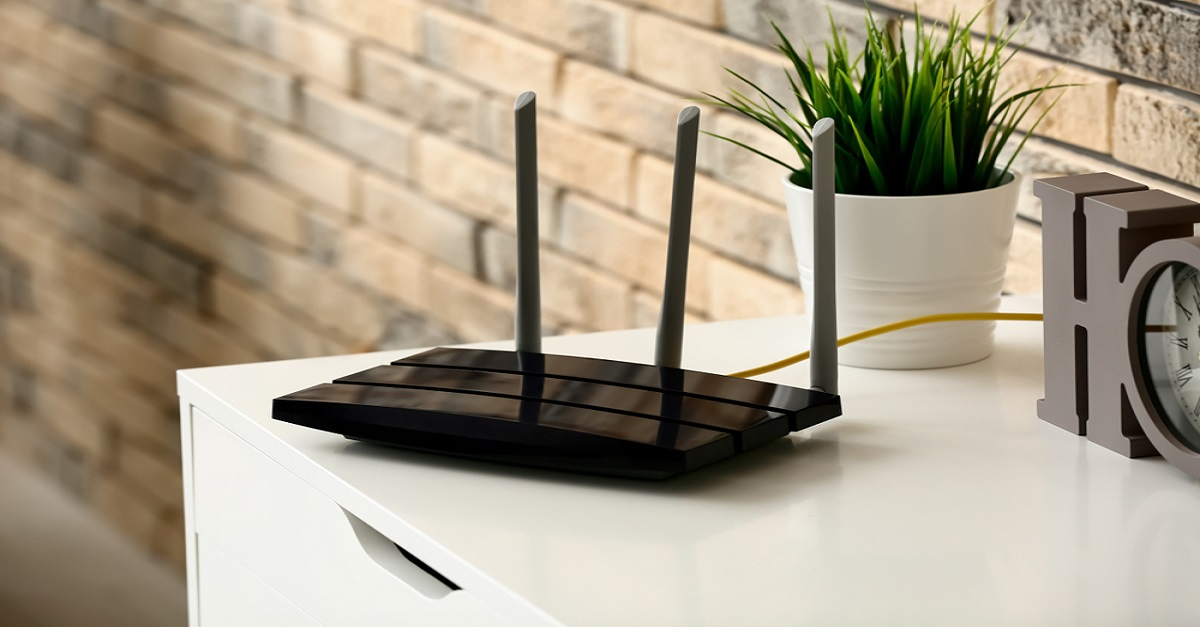 How to set up wifi router in 2021
