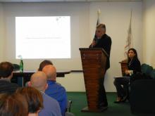 Dott. R. Petrucci - ASL Frosinone