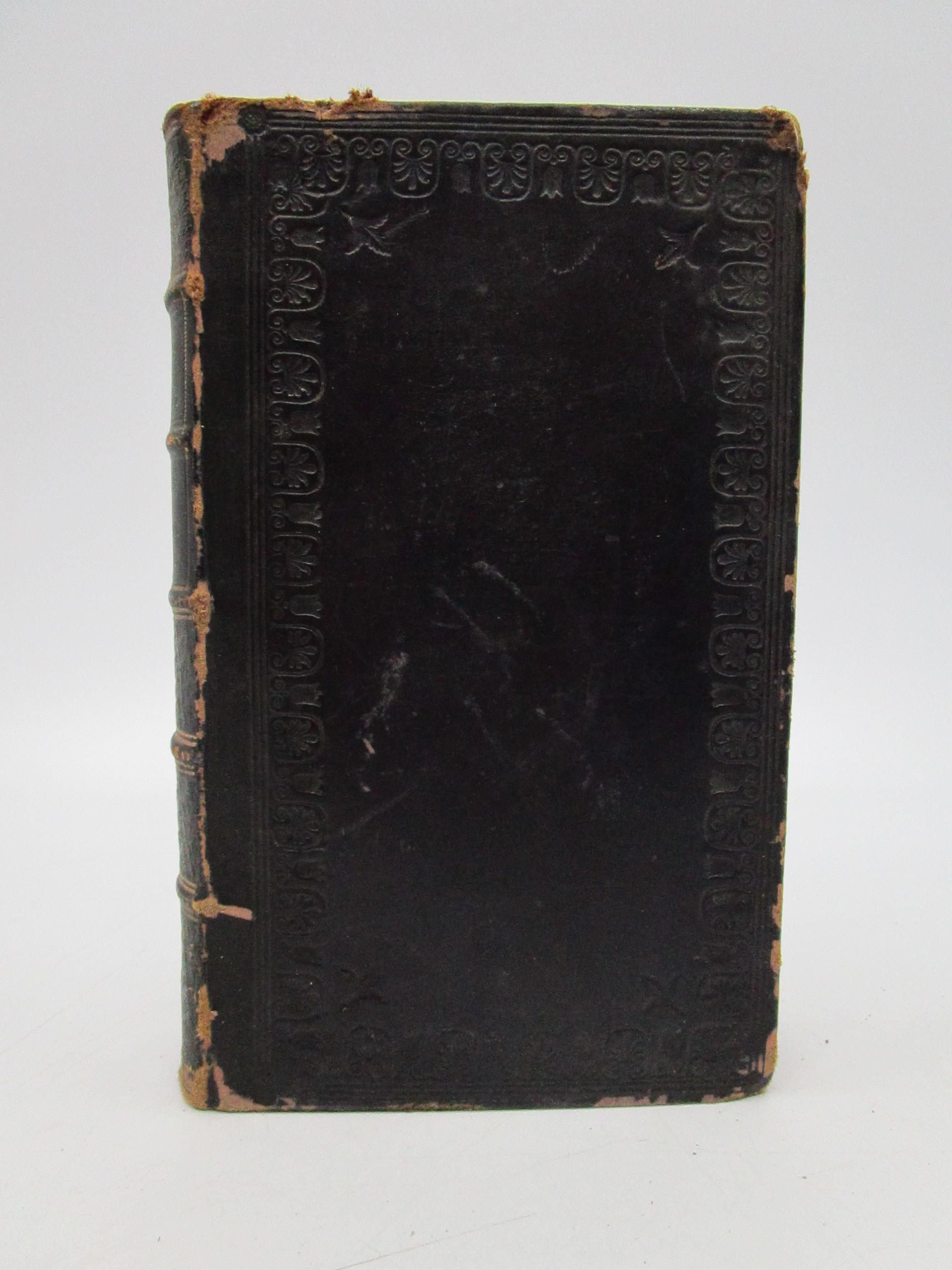 Image for Exhortations et Instructions Chretiennes. Tome Premier