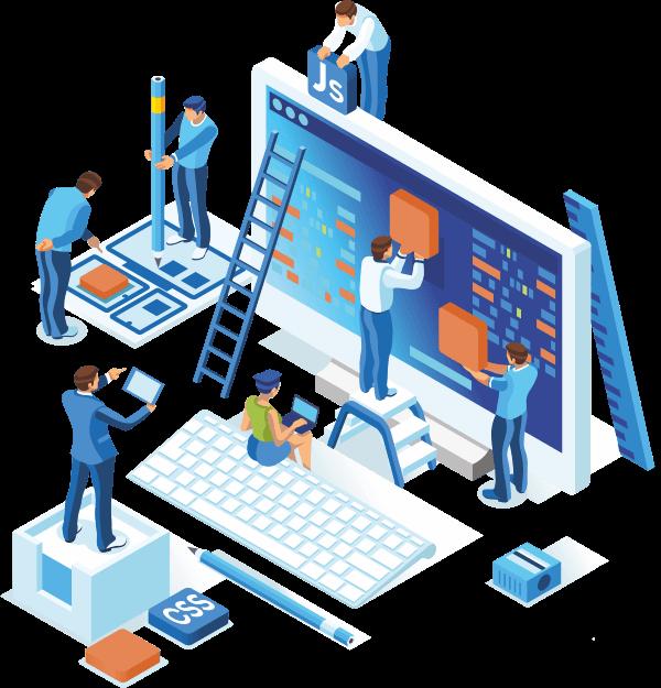 Каковы главные задачи разработки собственного сайта?