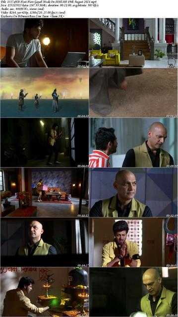 1337x-HD-Host-Hero-Gayab-Mode-On-S01-E180-19th-August-2021-s