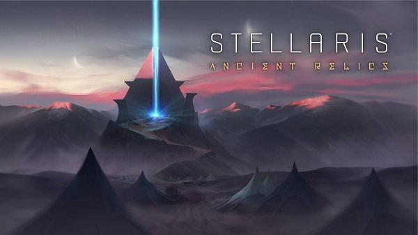 DLC - Ancient Relics Story Pack для Stellaris