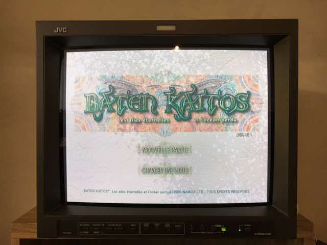 [Vendu] Nintendo GameCube DOL-001 Region Free XenoGC  3