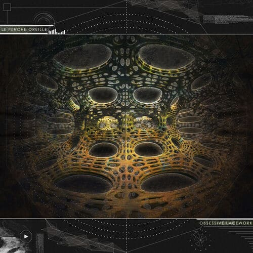 Download Le Perche Oreille - Obsessive Lacework mp3