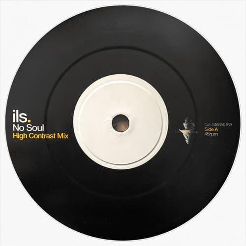 Download Ils - No Soul Remixes mp3