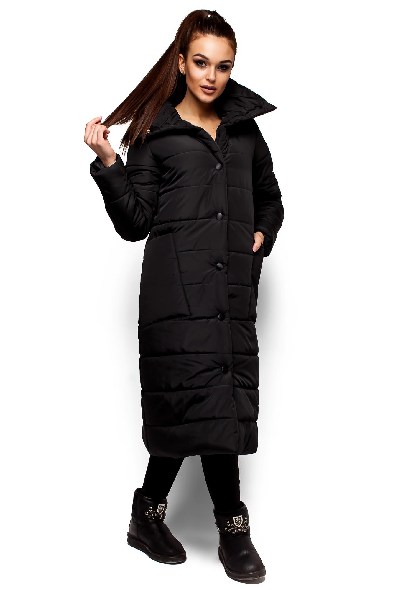 Куртка женская Альма