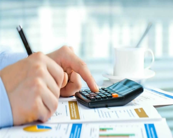 Finance Companies Modumath
