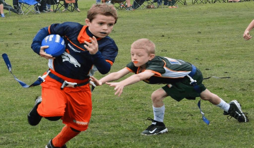 Ava Sports Football