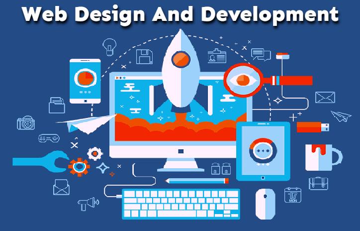 Web Design India, Web Development Company India - Award Winning Website Developers Bhopal