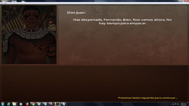 Traducción alternativa Blood and Gold: Caribbean! 4