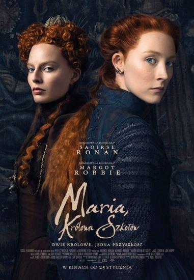Maria, królowa Szkotów / Mary Queen of Scots (2018)  PL.BDRip.Xvid-KiT / Lektor PL
