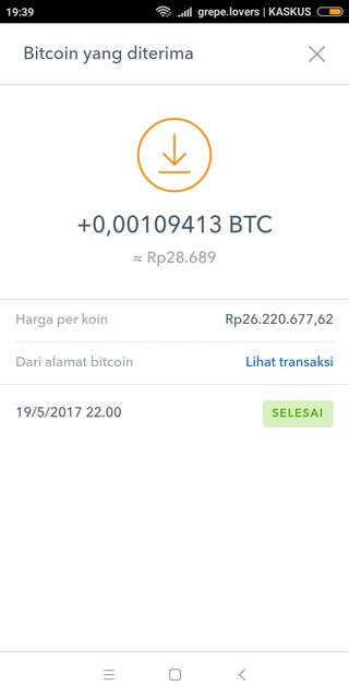 bitcoin indonesia kaskus