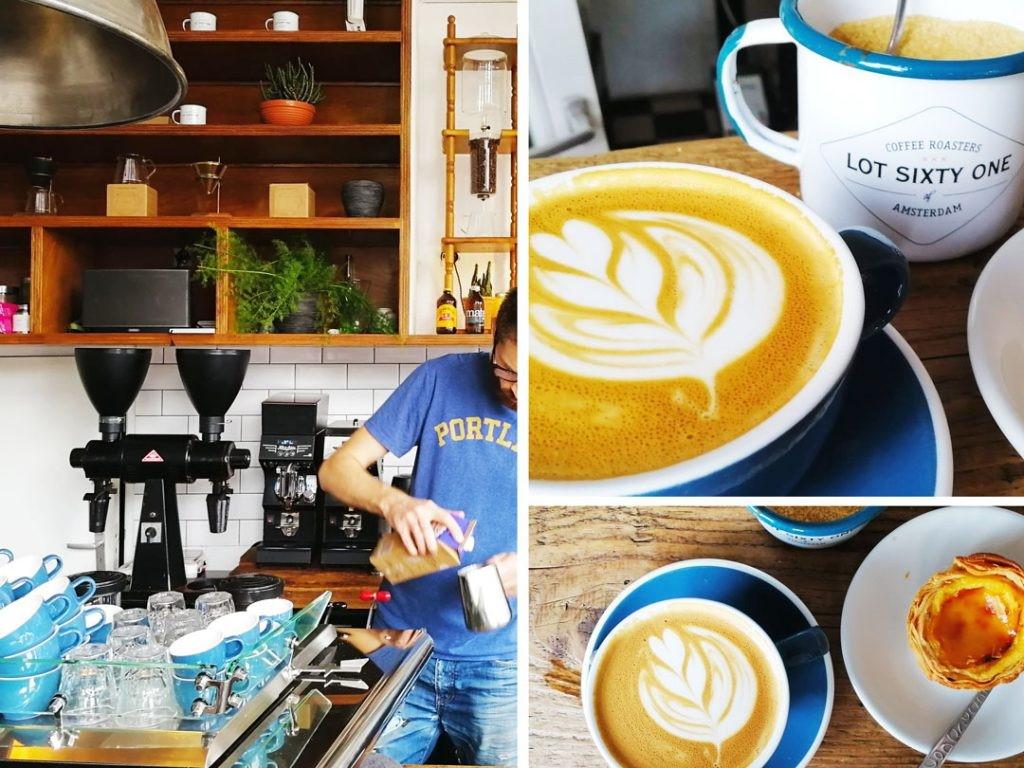 espresso coffee manado