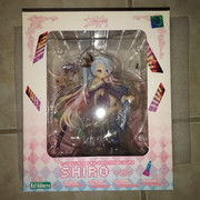 [VDS] Figurines PVC (Animés, jeux...) N-Z No-Game-No-Life-Shiro-17-Kotobukiya-1