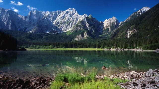3 laghi fusine ph marco milani