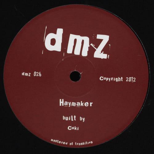 Download Coki - Haymaker / Revolution mp3