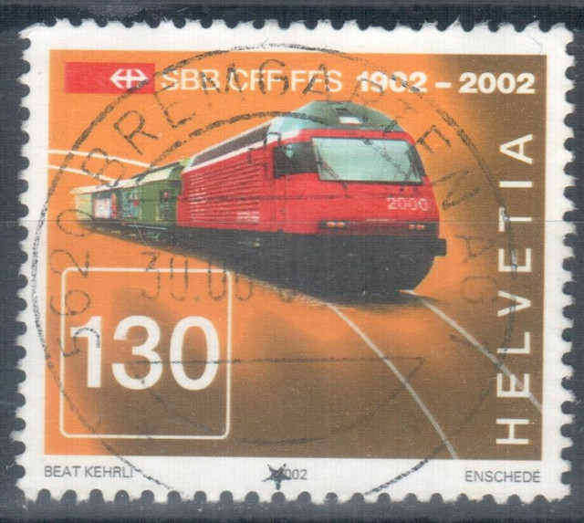 Suisse-Train