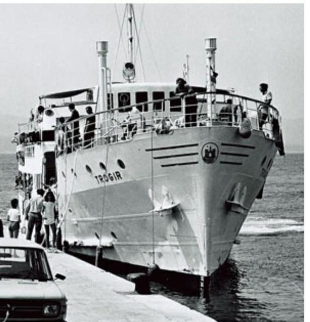 """Putnički brod """"Trogir"""" 1:62 68466944-415549705743097-7055041923270049792-n"""