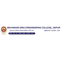 Maharani Girls Engineering College[RTU]