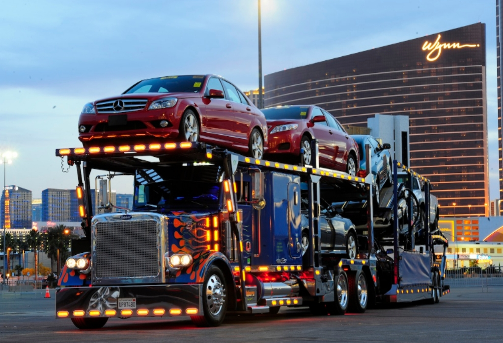What Every one Dislikes About Car Transport And Why