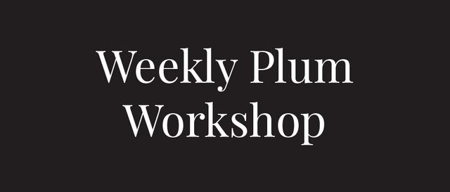 Weekly-Plum