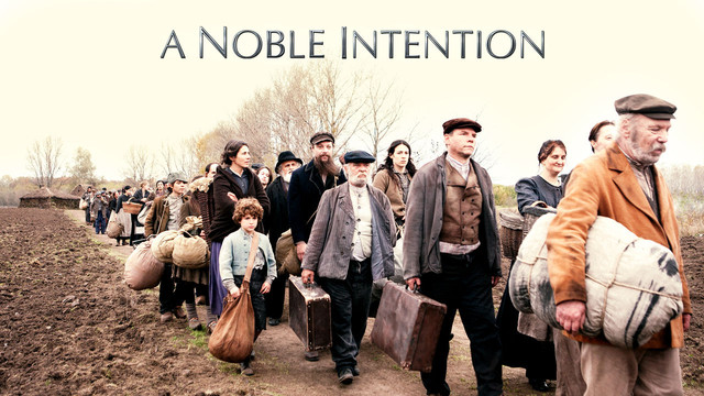 İyi Niyet - A Noble Intention (2015) [TR-NL] 1080p NF WEB-DL DDP5.1 H.264
