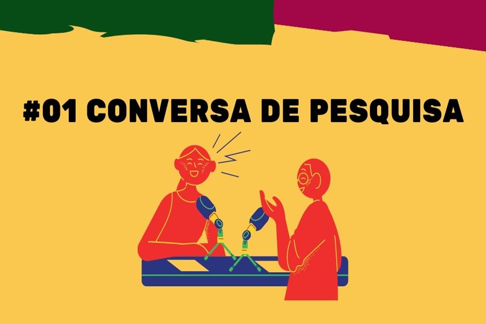 Podcast divulga publicações e atividades desenvolvidas pelo PPGCOM