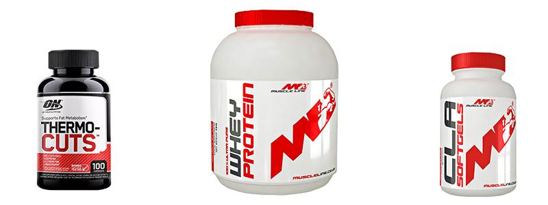 proteine pentru slabit si definire)