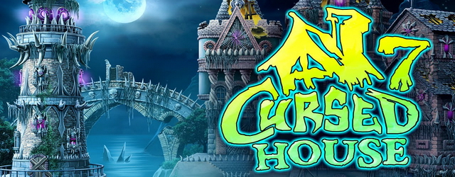 Cursed House 7 [v.Final]