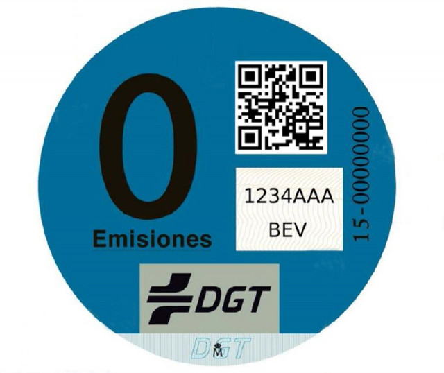 eco emission card