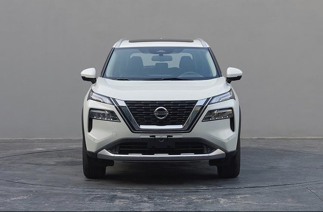 2021 - [Nissan] X-Trail IV / Rogue III - Page 5 BCA95-D90-59-A6-441-A-A641-4-EF23-E9-FCD37