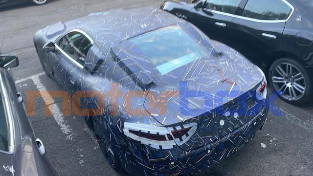 2021 - [Maserati] GranTurismo FCA7-DFC2-2431-4-CDD-8-BD6-37-F10129-A04-F