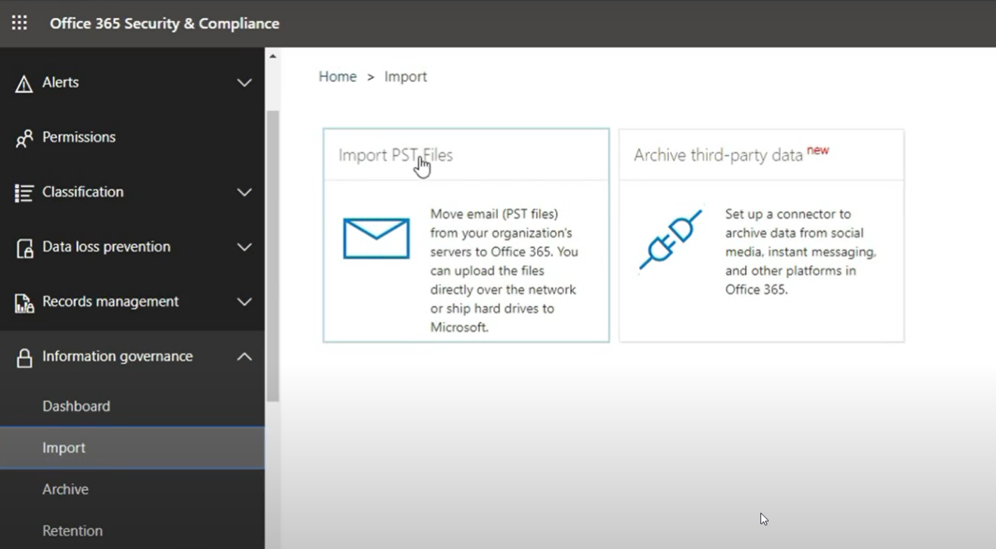 Migrate Exchange 2010 Mailbox to Office 365 Step by Step
