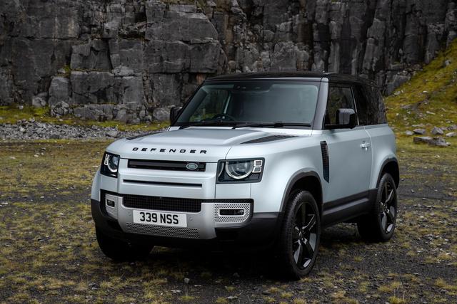 2018 - [Land Rover] Defender [L663] - Page 17 BE1-F8-BD9-38-DB-4838-8-F8-B-498-A5-F954-B31