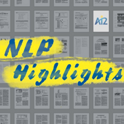 NLP Highlights Uizard