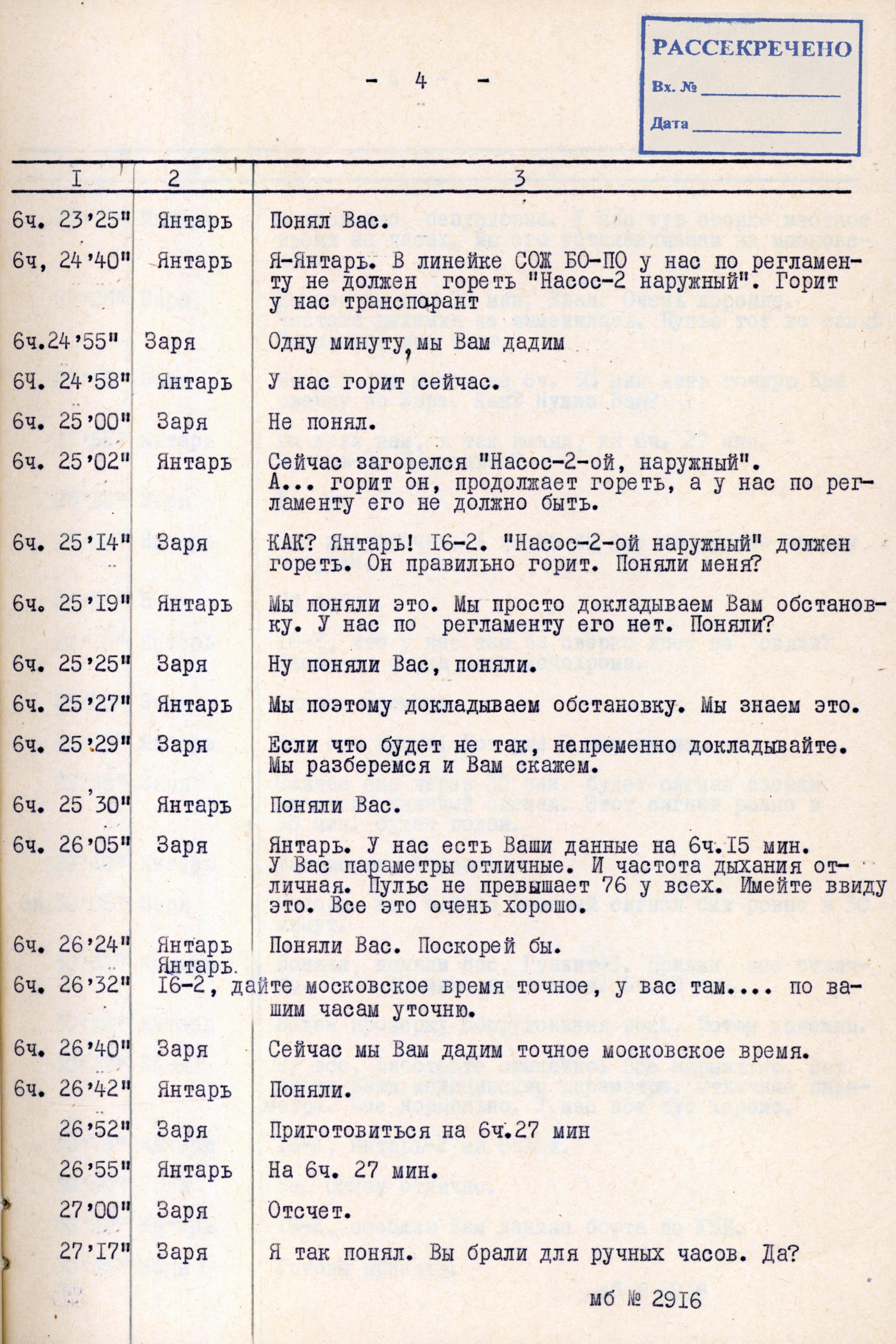 Рассекреченный документ, с.4